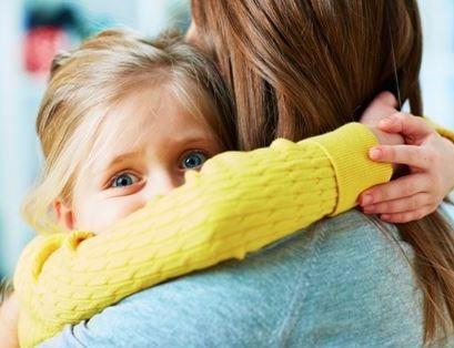 Работа с детскими страхами
