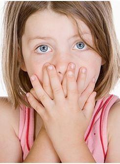 Детские страхи: консультация для родителей