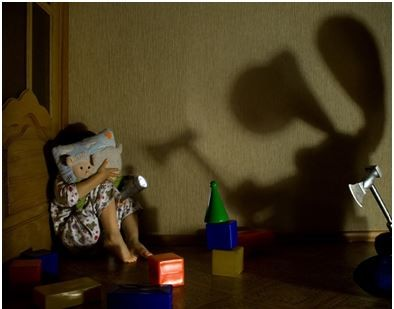 Диагностика детских страхов