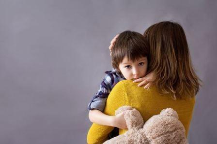 Могут ли родители ссориться при детях