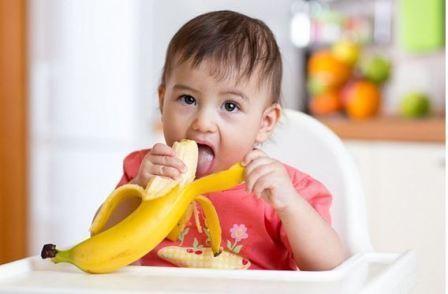 Желтые пятна на детской одежде
