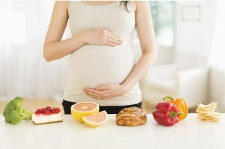 Организм: изменения при беременности