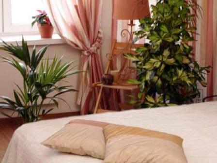 Выбор цветов для спальни