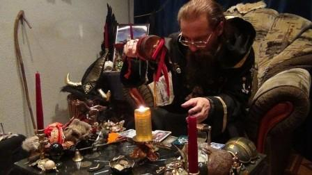 Как узнать колдуна или ведьму