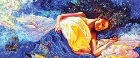 Медитация: исцеления перед сном