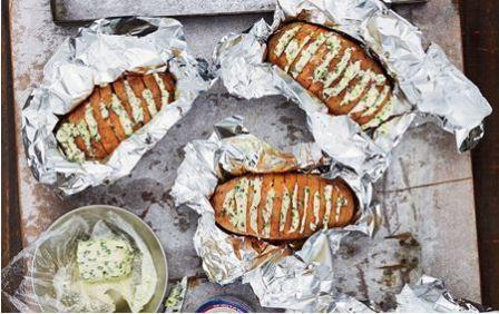 Обед на пикнике: как приготовить