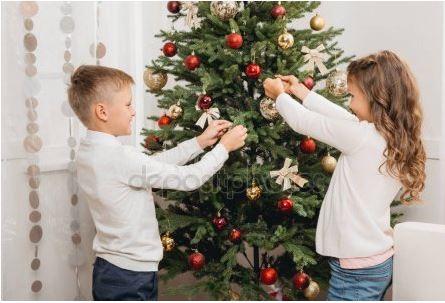 Новогодний праздник вместе с детьми