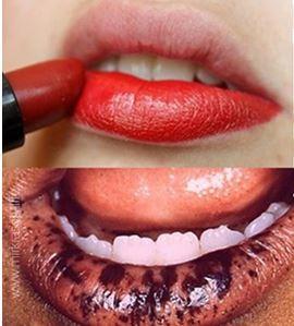 Срок хранения губной помады