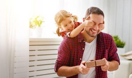 Привязанность детей к родителям