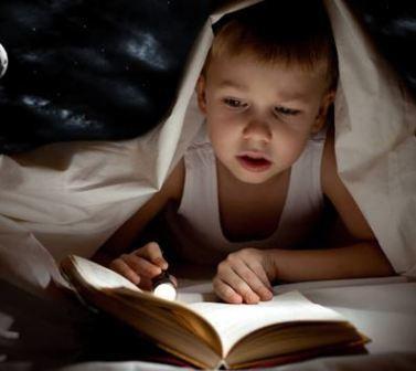 Сказкотерапия как средство развития