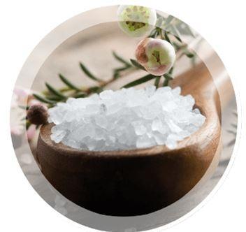 Применение пищевой соли