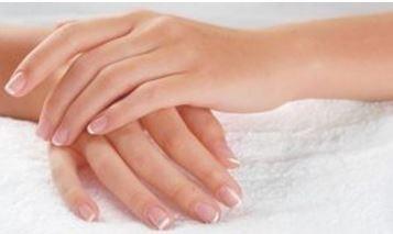 Трещина на пальце руки около ногтя: лечение