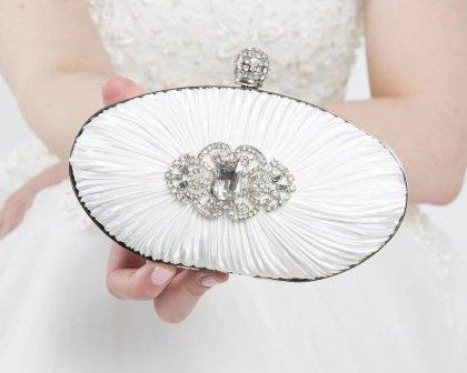 Свадебные сумочки для невесты