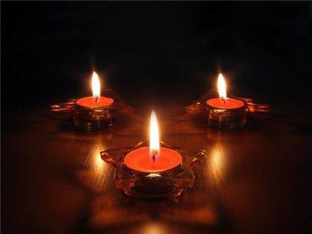 Как правильно проводить ритуалы