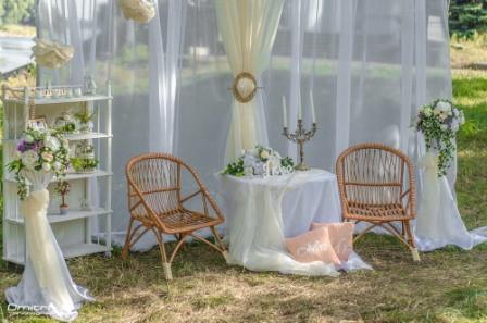 Как организовать свадьбу недорого и оригинально