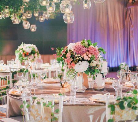 Как интересно провести свадьбу