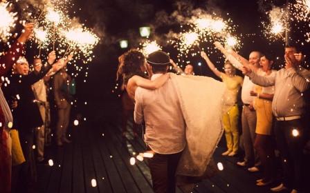 Сценарий тематической свадьбы
