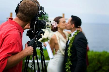 Интересный свадебный сценарий