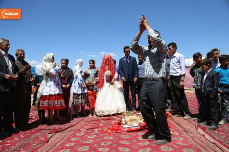Курдская свадьба: идеи