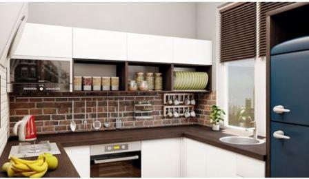 Как правильно организовать кухню