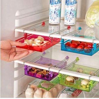 Как организовать шкафы на кухне