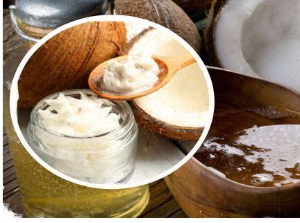 Кокосовое масло для волос: как использовать