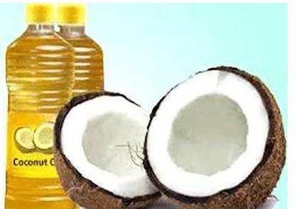 Кокосовое масло на сухие волосы