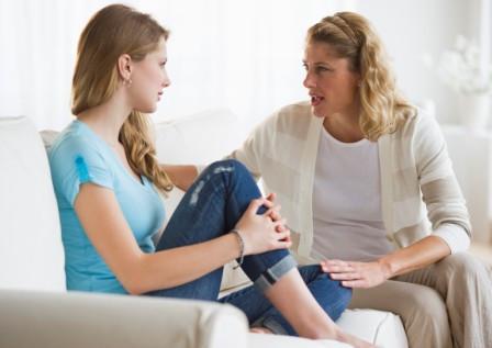 Психологические особенности подросткового +и юношеского возраста