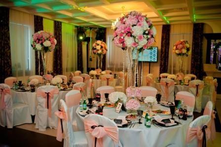 Стили свадьбы и аксессуары