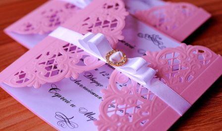 Недорогие аксессуары для свадьбы