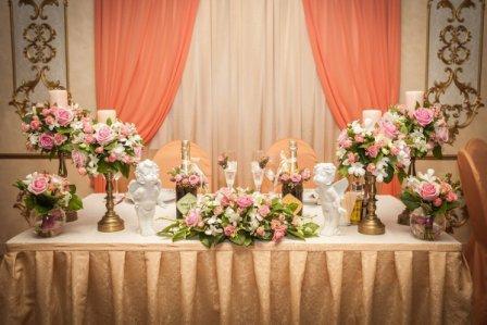 Аксессуары для украшения свадьбы