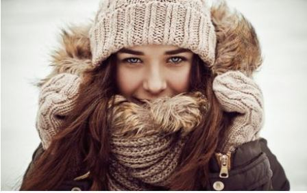 Хождение без шапки зимой последствия