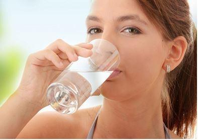 Что будет если пить мало воды