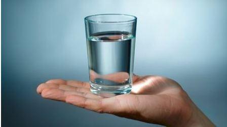 Недостаток воды в организме симптомы