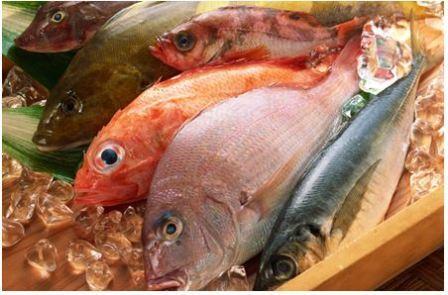 Как правильно пожарить рыбу