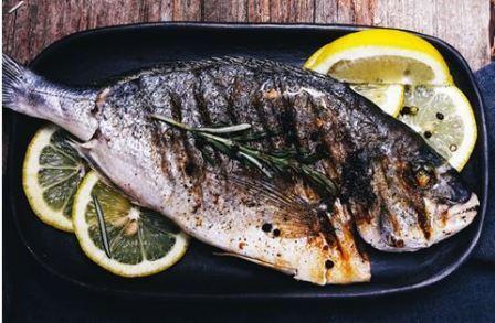Рыба жарить в муке правильно