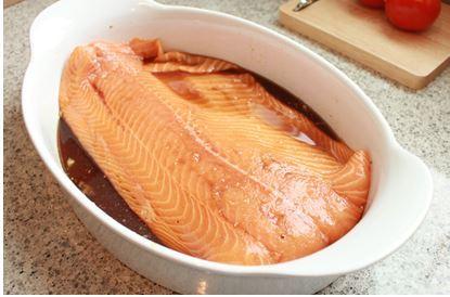 Как правильно замариновать рыбу для жарки