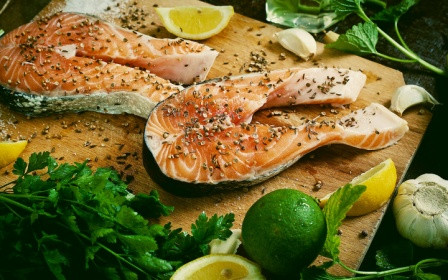 Как правильно и вкусно пожарить рыбу