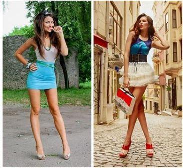 Женский гардероб: что не нравится мужчинам