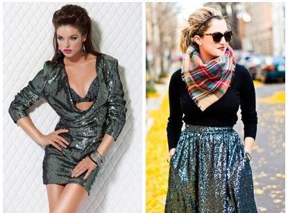 Женская одежда не нравится мужчинам