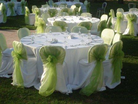 Как выбрать зал для свадьбы