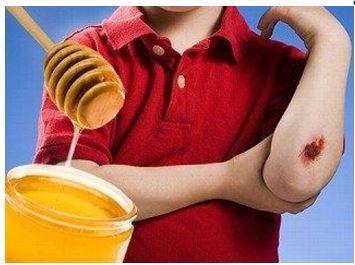Свойства корицы с медом