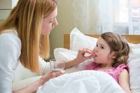 Кишечная инфекция у детей симптомы