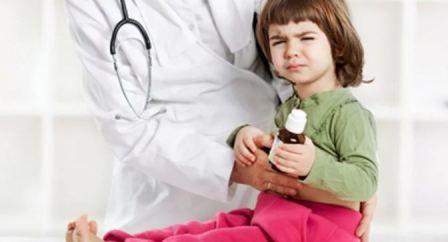 Ротавирусная кишечная инфекция симптомы у детей