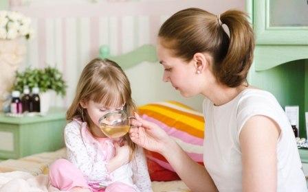 Ротавирусная кишечная инфекция лечение у детей