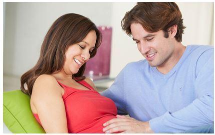 Приметы если рождается девочка