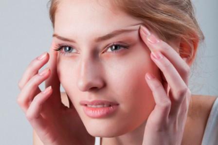 О каких болезнях говорят глаза