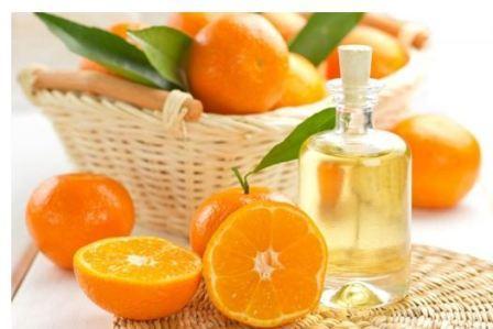 Апельсиновое антицеллюлитное масло