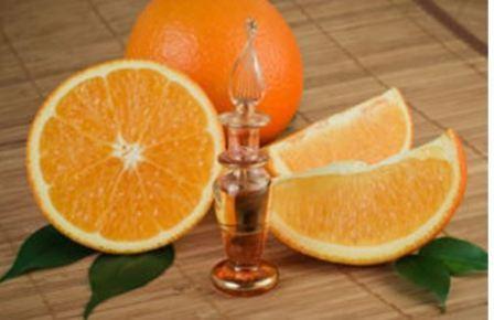 Маски с апельсиновым маслом