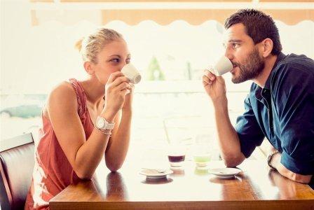 Как понравиться мужчине на свидании